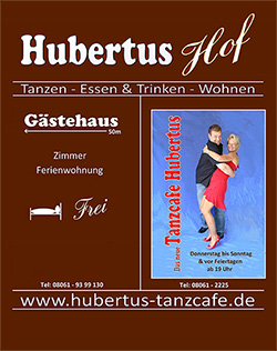 Tanzen in Bad Aibling